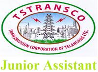 TSTRANSCO Jr Assistant (JA) Recruitment 2017 Eligibility & Apply Online