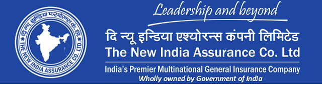 New India Assurance (NIA) Assistants Recruitment Notification 2017 Apply Online