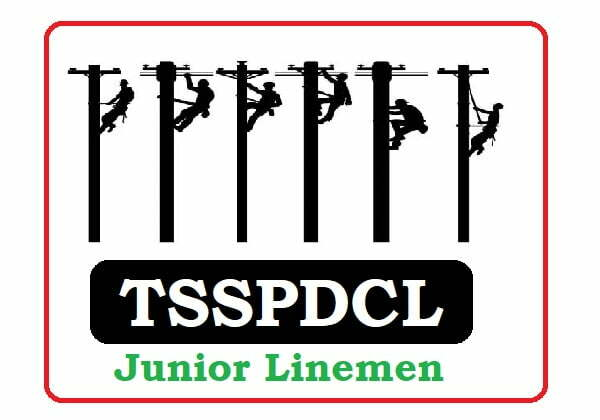 TSSPDCL JLM, LDC, JPO Recruitment 2019