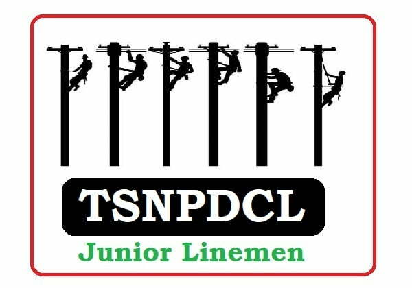 TSNPDCL JLM Recruitment 2019, TSNPDCL JLM Notification 2019