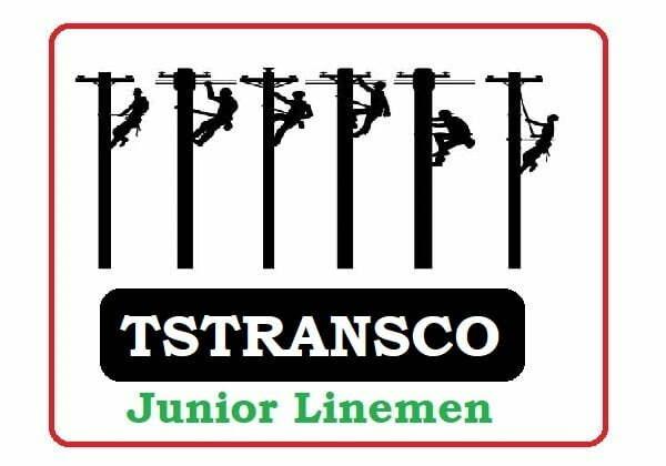 TSTRANSCO JLM Recruitment 2020, TSTRANSCO JLM Notification 2020