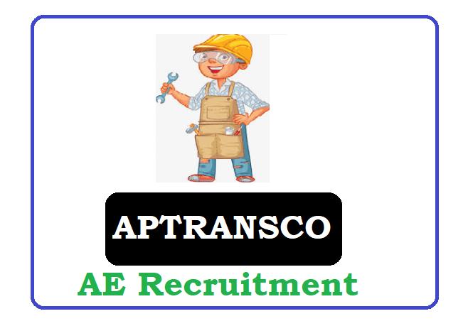 APTRANSCO AE Recruitment 2020