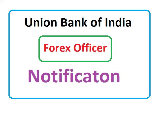 Union Bank of India (UBI) Recruitment 2019, Union Bank of India (UBI) Notification 2019
